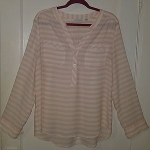 New York & Company Tops - Womens blouse